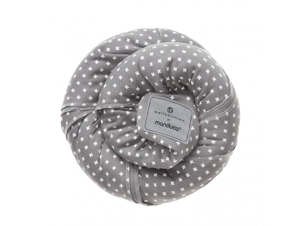 Sling WildCrosses grey 2110218001 в фирменном магазине Manduca