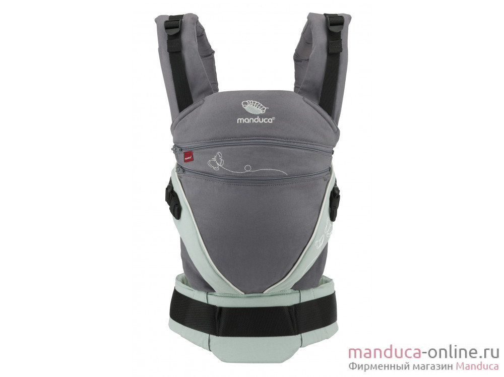 XT LimitedEdition ButterflyGrey 2551018088 в фирменном магазине Manduca