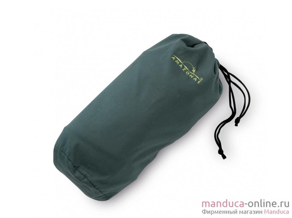 Эргономичный слинг-рюкзак MANDUCA Amazonas Smart Carrier Tree