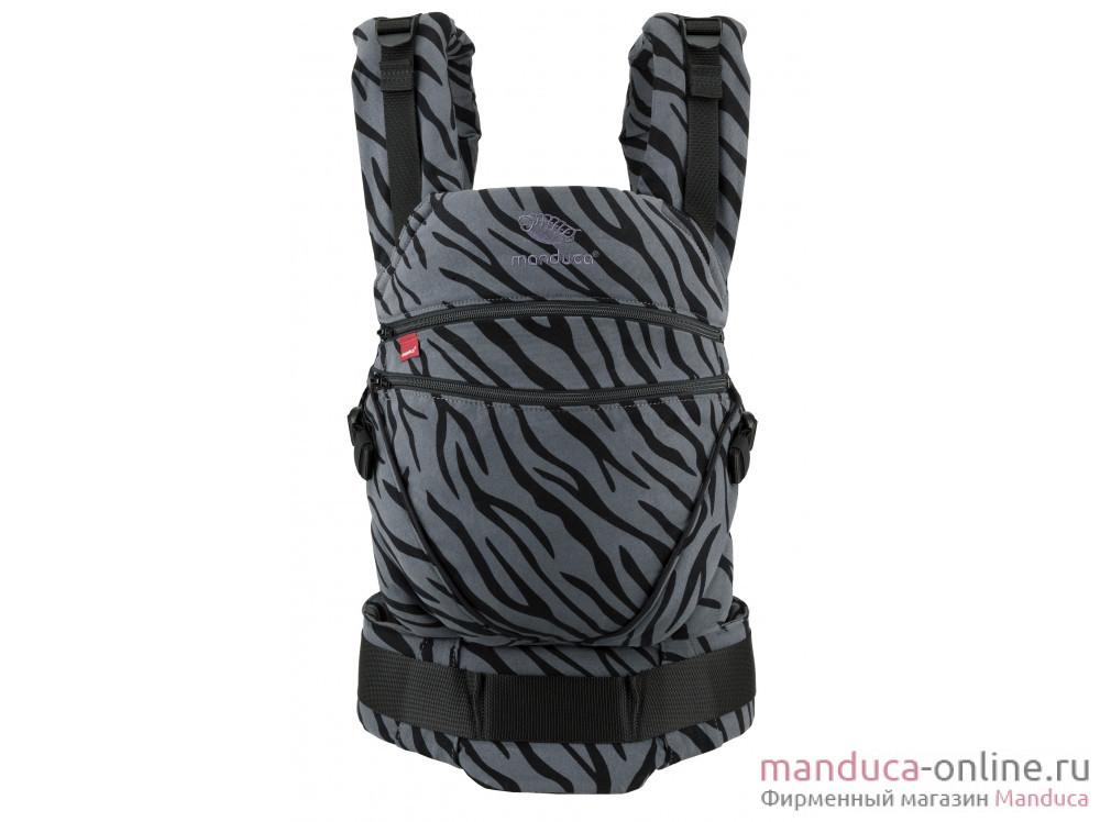 XT LimitedEdition Zebra 2551020200 в фирменном магазине Manduca