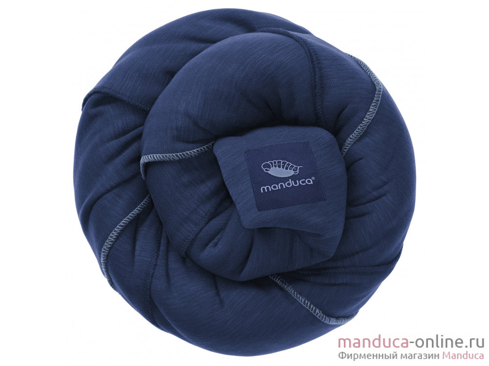 sling navy 2332079001 в фирменном магазине Manduca