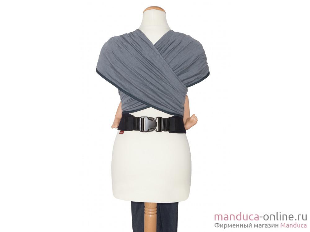 Май-слинг manduca Twist manduca Antracite-Black