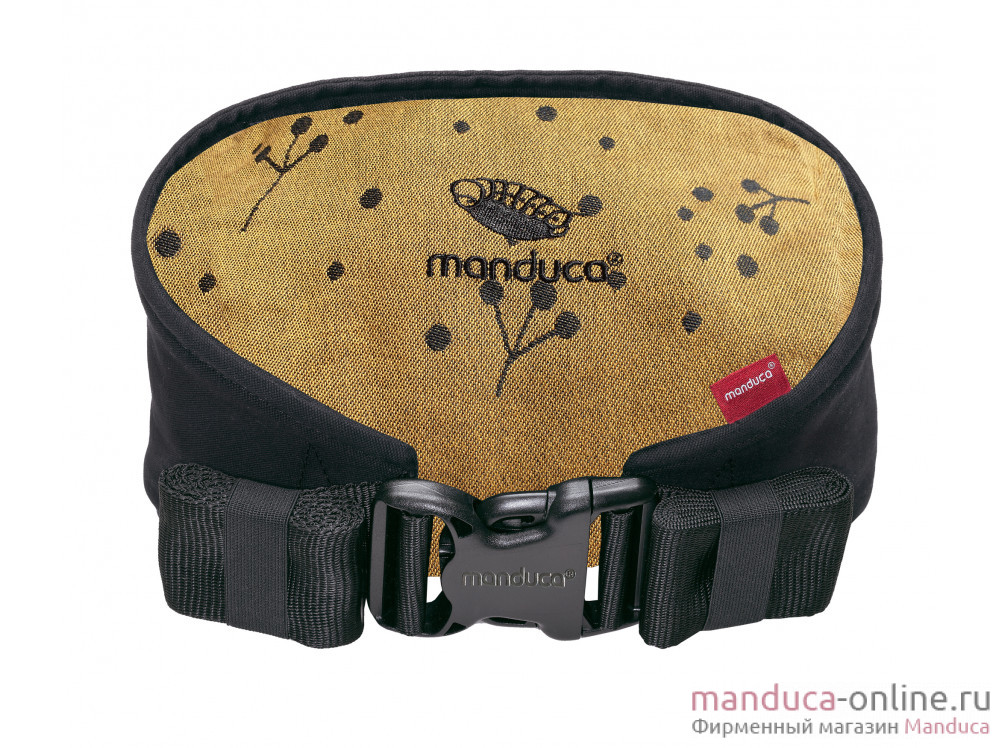 Май-слинг manduca Twist manduca Craspedia Gold