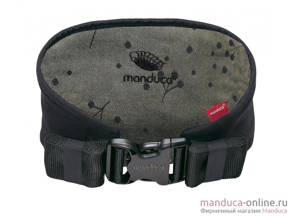 Май-слинг manduca Twist manduca Craspedia Olive