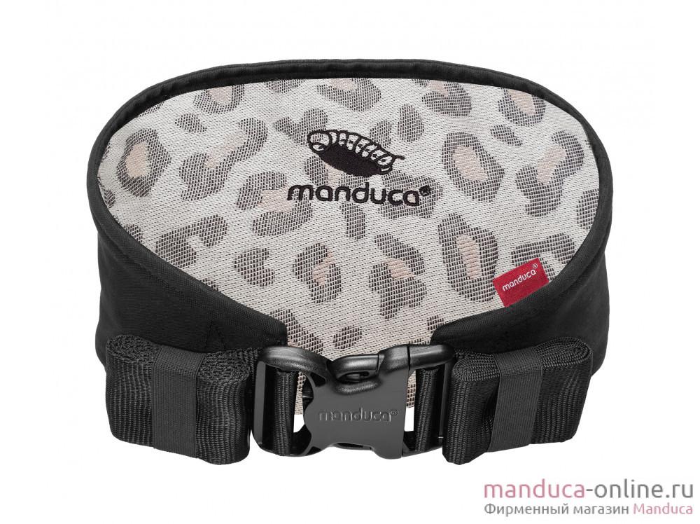 Май-слинг manduca Twist manduca LimitedEdition Leo