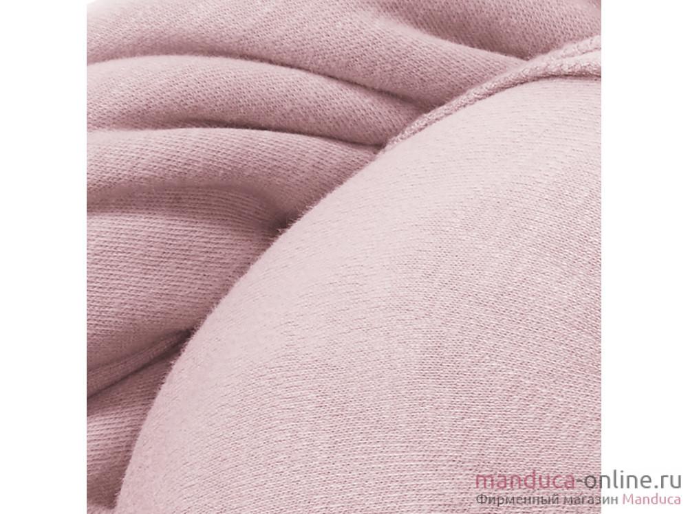 Трикотажный слинг-шарф manduca sling rose