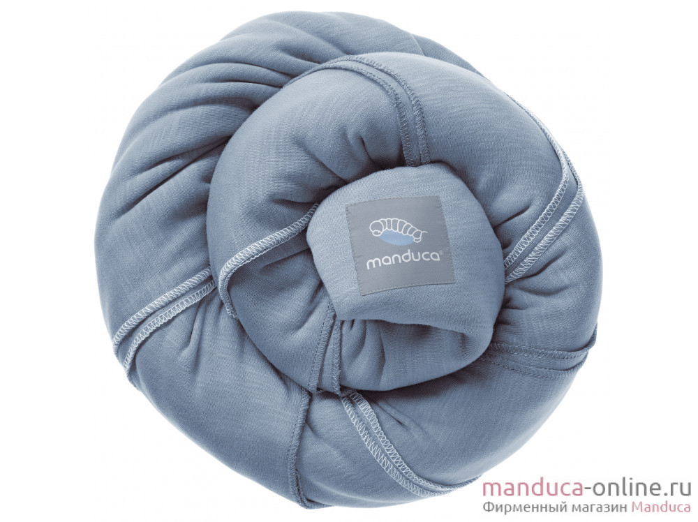 sling skyblue 2332071001 в фирменном магазине Manduca
