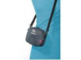 Поясная сумочка manduca Pouch (серая)
