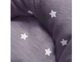 Трикотажный слинг-шарф manduca LimitedEdition LittleStars slate