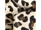 Трикотажный слинг-шарф manduca LimitedEdition Leo