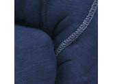 Трикотажный слинг-шарф manduca sling navy