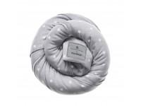 Трикотажный слинг-шарф bellybutton by manduca Sling MilkyStars