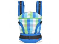 Слинг-рюкзак manduca Limited Edition VividGreen