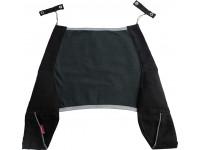 Расширитель спинки слинг-рюкзака manduca ExTend (черный)