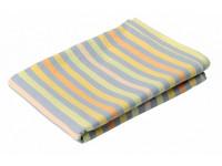 Тканый слинг-шарф MANDUCA Amazonas Saffron