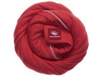 Трикотажный слинг-шарф manduca sling chili