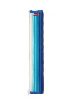 Вставка на молнии manduca ZipIn blue (голубая)