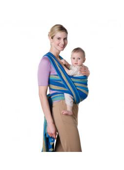 Тканый слинг-шарф Amazonas Melon