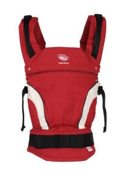 Слинг-рюкзак manduca First Red