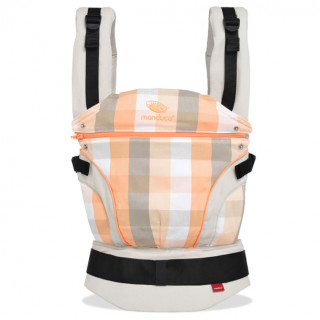 Слинг-рюкзак manduca Limited Edition VividOrange