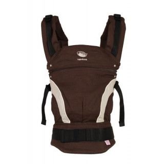 Слинг-рюкзак manduca First Brown