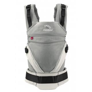 Слинг-рюкзак manduca XT Grey-White