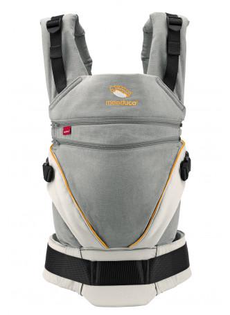 Слинг-рюкзак manduca XT Grey-Orange