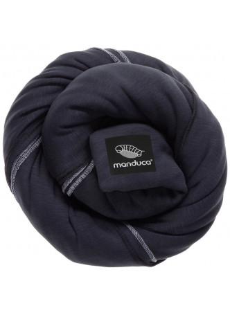 sling black 2332060001 в фирменном магазине Manduca
