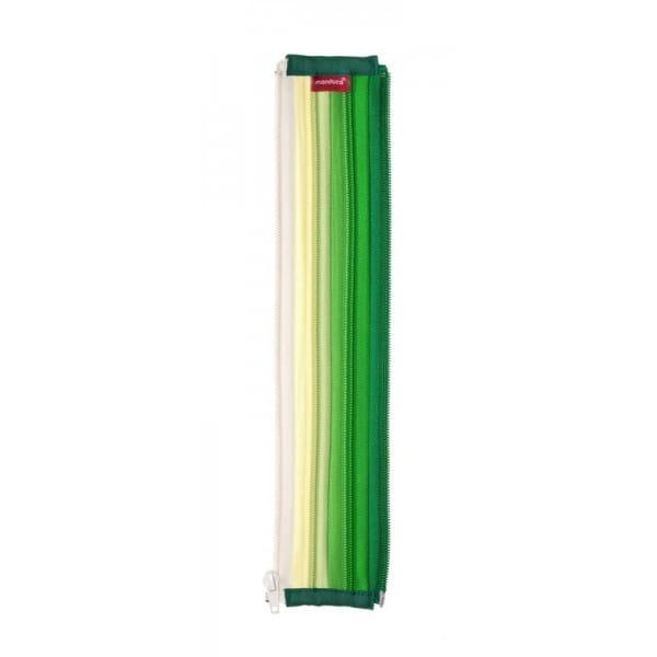 Вставка на молнии manduca ZipIn lime (лайм)