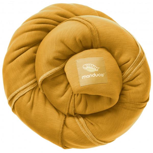 Трикотажный слинг-шарф manduca sling gold