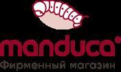 Фирменный магазин Manduca в России